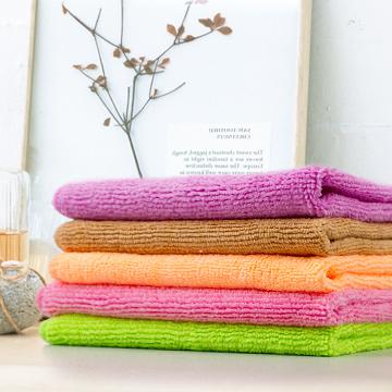 超细纤维擦巾
