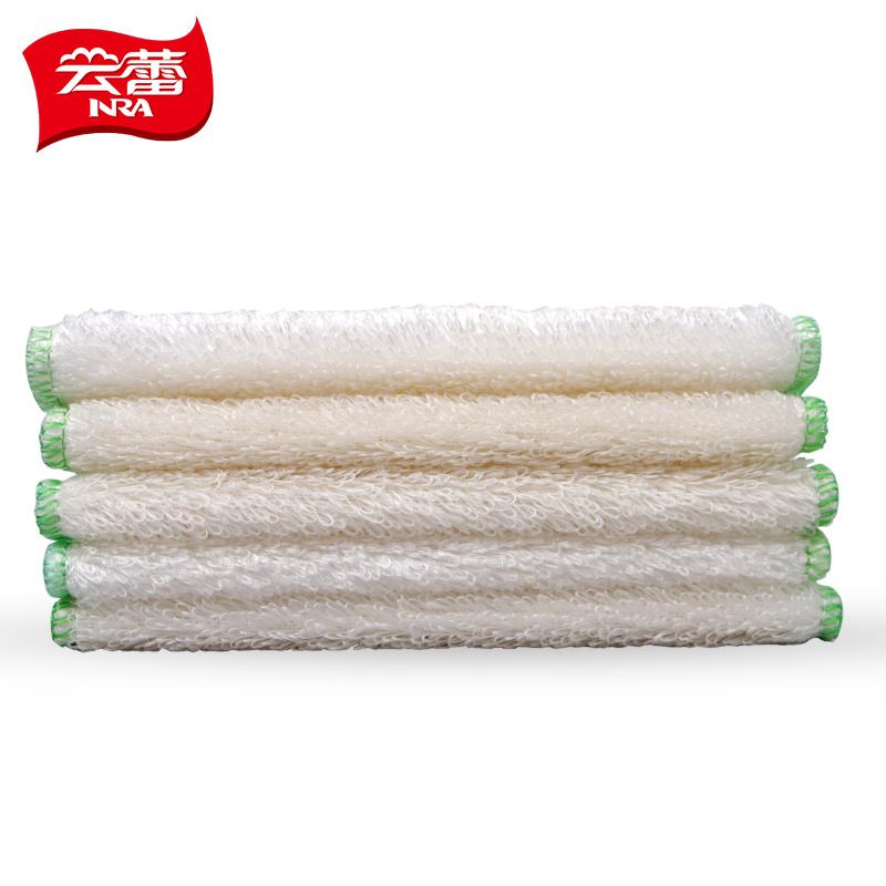 竹纤维抹布